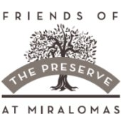 Friends of the preserve logo