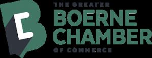 Boerne Chamber of Commerce logo