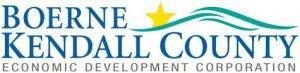 Boerne Kendall County EDC logo